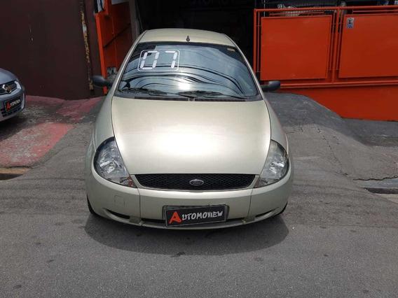 Ford Ka 1.0 Gl 2007