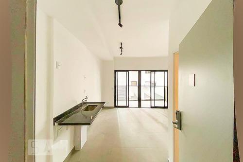 Apartamento À Venda - Pinheiros, 1 Quarto,  33 - S893083467