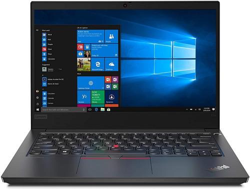 Laptop Lenovo Thinkpad E14 I3 10ma Gen 1 Tb 8 Gb Ram Nueva