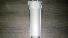 Filtro Loren Acqua 9 3/4 Lorenzett Para Ponto De Uso Branco