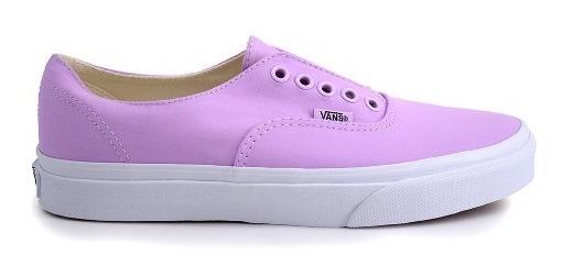 Tenis Vans Para Dama Vn-38etqae Violeta [van1280]
