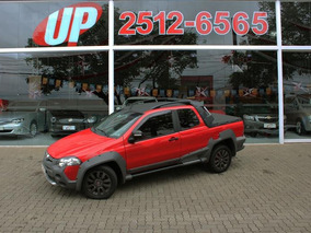 Fiat Strada Fiat Strada Cd Adventure 1.8 16v Flex 2p - 12/1