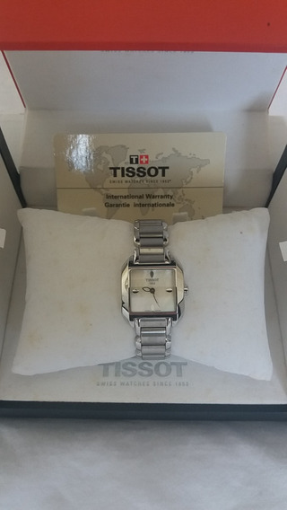 Relógio Tissot T-wave Feminino