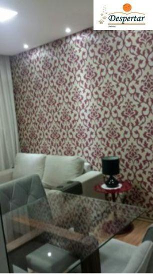 04605 - Apartamento 2 Dorms, Água Branca - São Paulo/sp - 4605