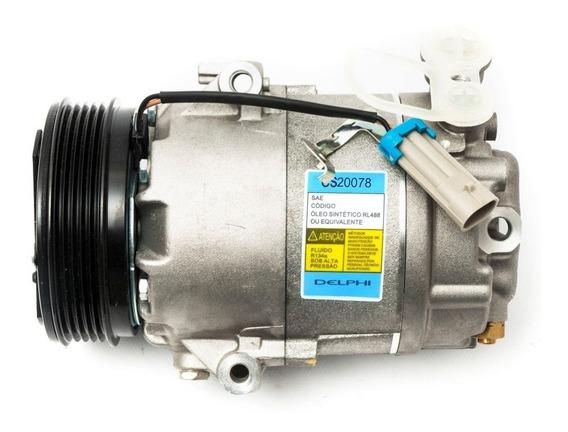 Compressor Ar Condicionado Agile/montana 1.4/1.8 12/