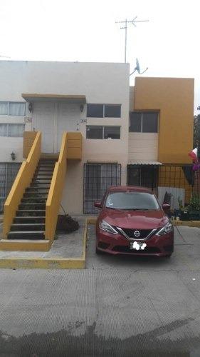 Casa Dúplex En Planta Alta