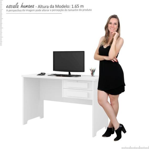 Mesa Escrivaninha Branca Escritorio Alemanha Estudo Cores
