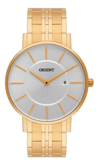 Relógio Orient Mgss1091 + Garantia De 1 Ano + Nf