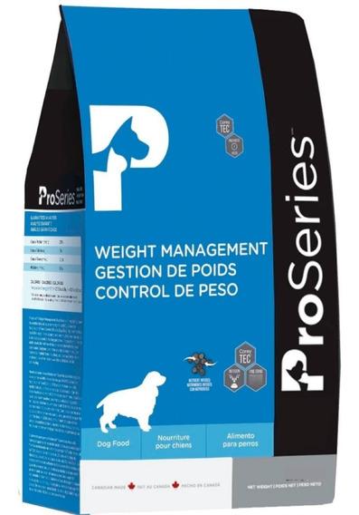 Alimento Proseries Control De Peso 12.9 Kg Weight Management