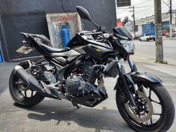 Yamaha Mt-03 2019 Único Dono!