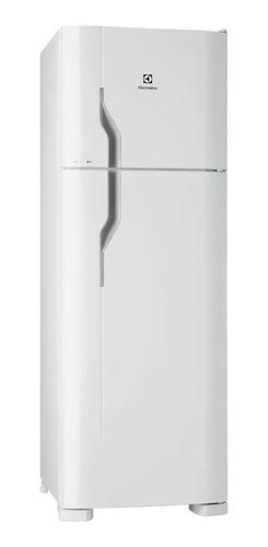 Geladeira/refrigerador 362 Litros 2 Portas Branco - Electrolux - 220v - Dc44