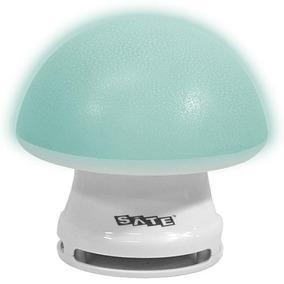 Speaker Com Luzes Coloridas Led Satellite As-684u Usb - Azul