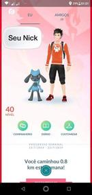 Pokémon Go Cont(t)