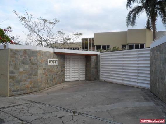 Casa En Venta Country Club - 19-13113///