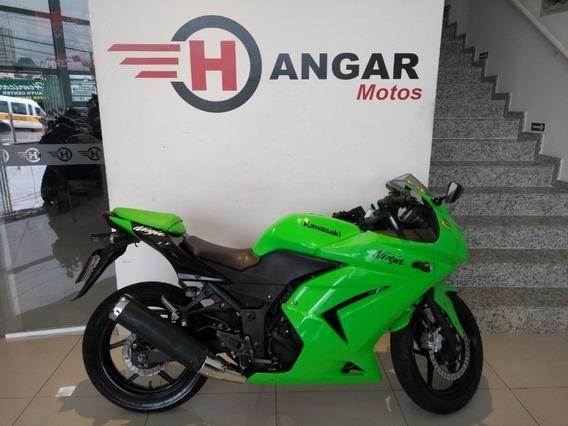 Kawasaki - Ninja 250r