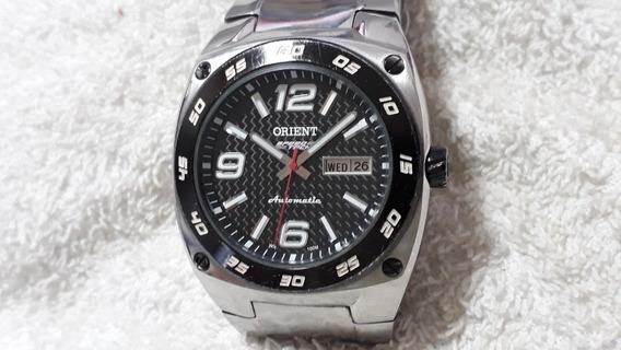 Relógio Orient Speed Tech, Automático !