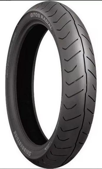 Pneu 130/70-18 R709 Bridgestone Exedra - Dianteiro Goldwing