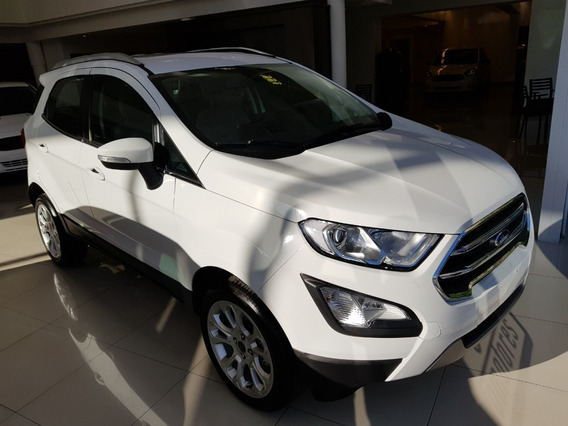 Ford Ecosport Titanium At 2.0 As2
