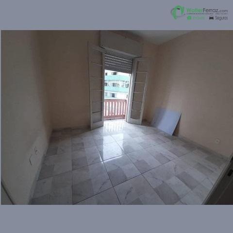 Imagem 1 de 15 de Apartamento 2 Dormitórios No Bairro Mais Charmoso O Boqueirão - 2460