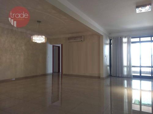 Imagem 1 de 10 de Casa Para Alugar, 394 M² Por R$ 12.000,00/mês - Jardim Canadá - Ribeirão Preto/sp - Ca3260