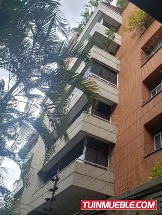 Apartamento En Alquiler Urb. Campo Alegre 4