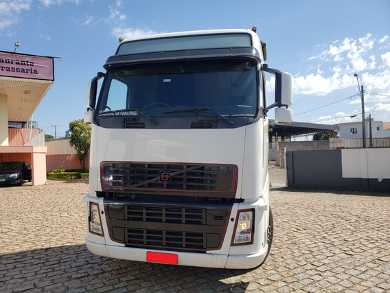Volvo Fh 400 4x2 2007 Globetrotter