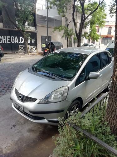 Honda Fit 1.4 Lx-l