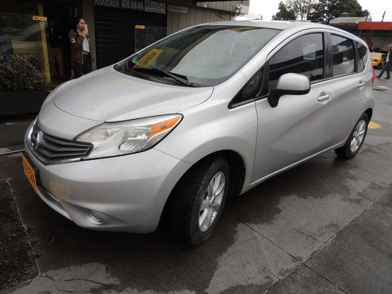 Nissan Note 1600 Cc