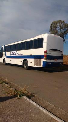 Busscar 340 2004, Com Ar Condicionado E Banheiro, Cabinado