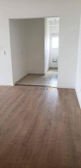 Apartamento Com 2 Dormitórios Para Alugar, 69 M² Por R$ 1.950/mês - Jardim São José - Americana/sp - Ap0333