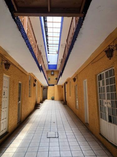 Imagen 1 de 30 de Edificio Comercial  En Venta A1 Cuadra De Gustavo Baz