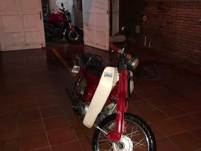 Moto Yamaha 80 Scooter Muy Economica Aproveche
