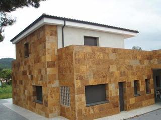 Piedra Morisca Revestimiento Pared/piso Ext/int. 20 X 40