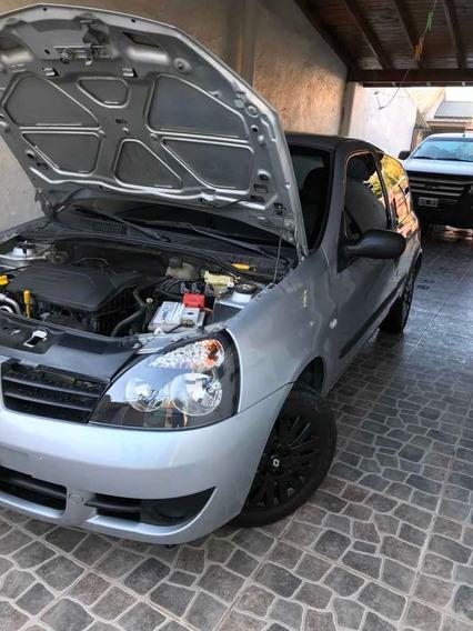 Renault Clio 1.2 F2 Yahoo Plus 2007