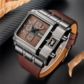 Relógio Masculino Casual Elegante