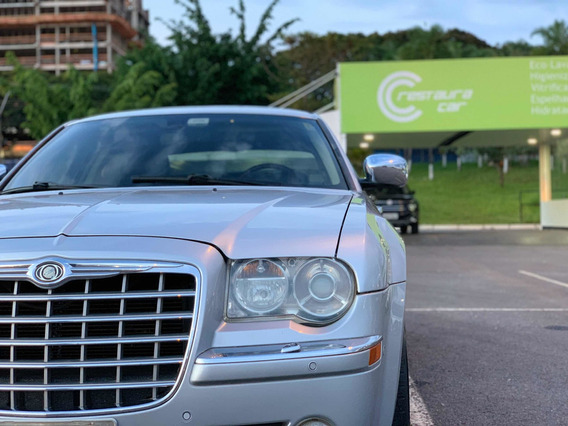 Chrysler 300c 3.5 V6 4p 2009