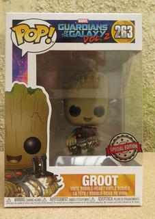 Funko Pop Groot #263 -