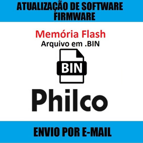 Dados Memoria Nand Flash + Eeprom Tv Philco Ph32u20dsgw