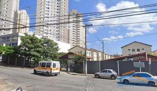 Imagem 1 de 15 de Apartamento 47m² Com 2 Dormitórios Jd. Conceição- Osasco! - 2221