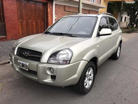 Hyundai Tucson 2.0 N 4wd Mt Cvvt 2009