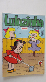 Luluzinha Nºs 97-126-188-190-196-204-206-214-216-217