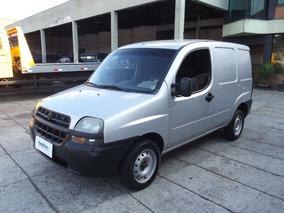 Fiat Doblo Cargo 1.8 Flex 4p Ano 2008 / Financia