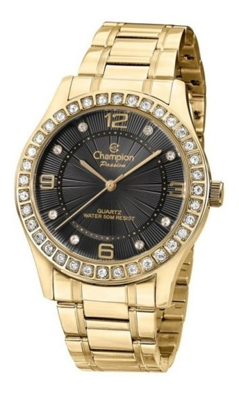 Relógio De Pulso Champion Passion Feminino