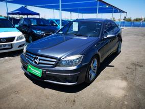 Mercedes-benz Clc 180 Kompressor Sport