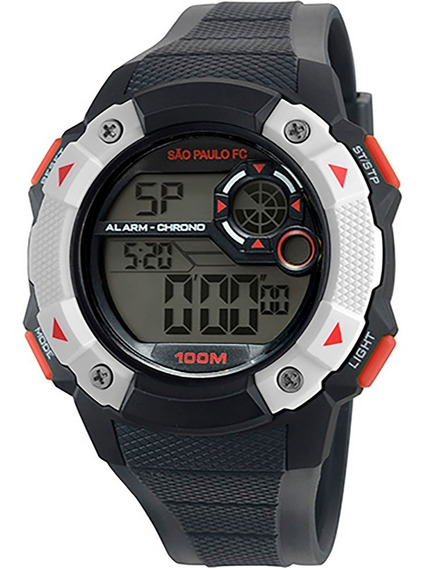 Relógio Technos Masculino Sao1360ab/8p