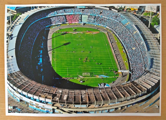 Poster Do Grêmio - Olímpico (3)