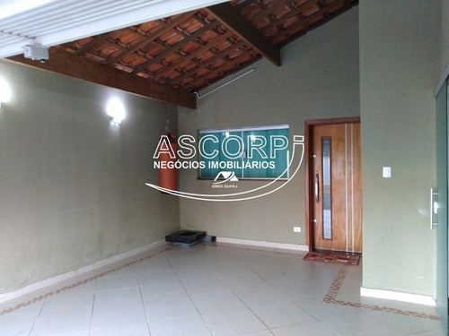 Casa À Venda No Residencial Serra Verde (cod Ca00203) - Ca00203 - 67775706