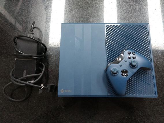 Xbox One Edição Limitada Forza