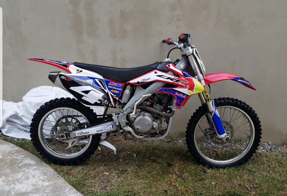 Txm 250r