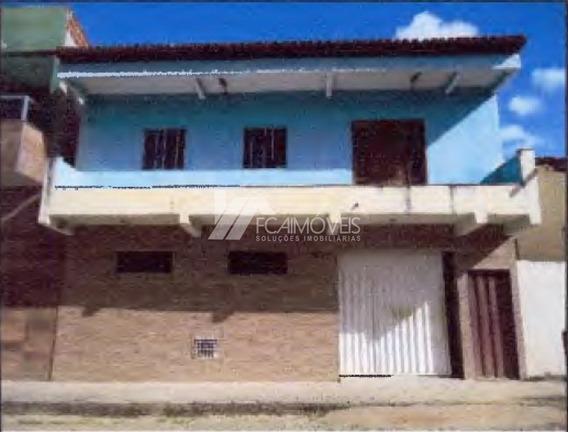 Rua Pampam, Centro, Águas Formosas - 383384